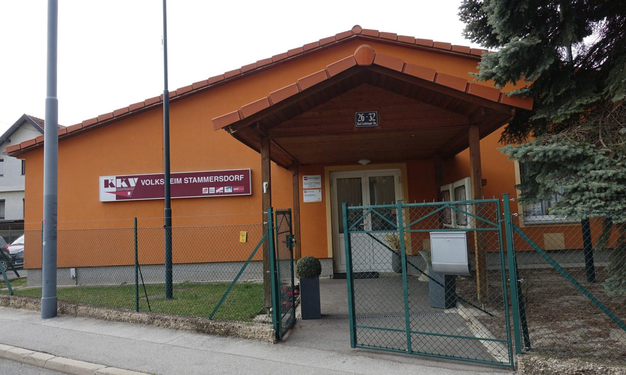 SPÖ Stammersdorf